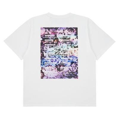 BET_Tシャツ Flower(L)