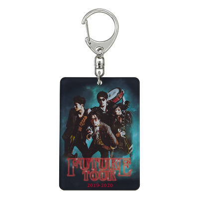 FUTURE TOUR KEY RING
