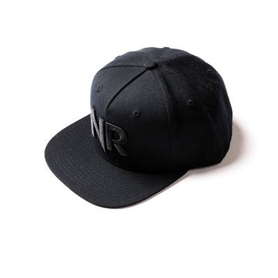 N.R. Flat cap