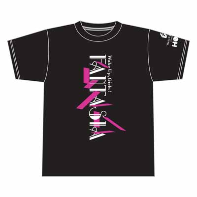 Wake Up, Girls! FINAL TOUR - HOME - Tシャツ PARTⅡXLサイズ