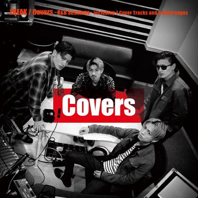 Covers ~R&B Sessions~(CD+DVD+スマプラ)