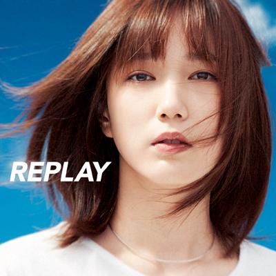 REPLAY ~再び出逢う、あの頃の歌~(CD)