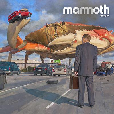 Mammoth WVH(CD)
