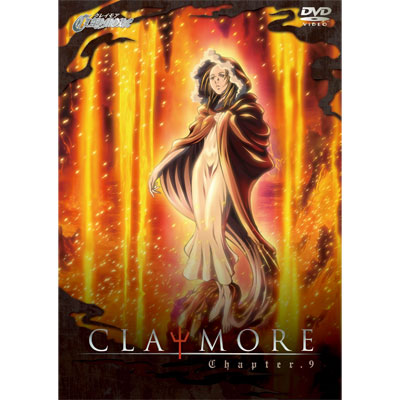 CLAYMORE Chapter.9