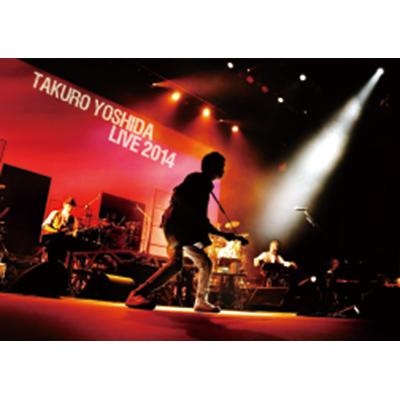 吉田拓郎 LIVE 2014(DVD)