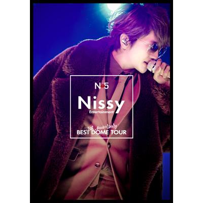【初回生産限定盤】Nissy Entertainment