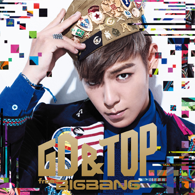 OH YEAH feat. BOM (from 2NE1) -YG Family Concert in Japan EDITION- (Type C 【CD+DVD】 T.O.P Ver.)