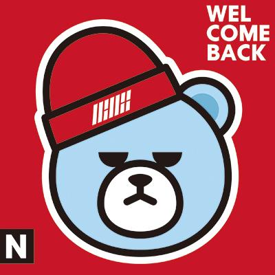 WELCOME BACK(CD)[N盤]
