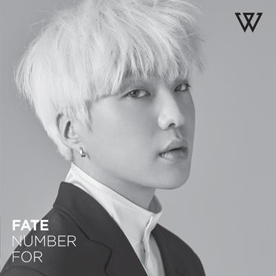FATE NUMBER FOR(CD)[カン・スンユン盤]