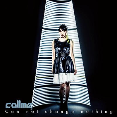 2ndシングル「Can not change nothing」【mu-mo・イベント会場限定商品 RUUNA盤】