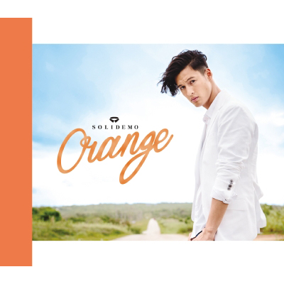 <mu-moショップ・イベント会場限定商品>Orange【シュネルジャケver.】(CD)