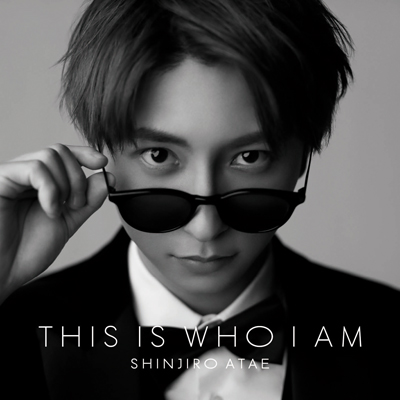THIS IS WHO I AM(CD+スマプラ)