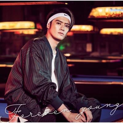 <mu-moショップ・イベント会場限定商品>Forever young【山口ジャケver.】(CD)