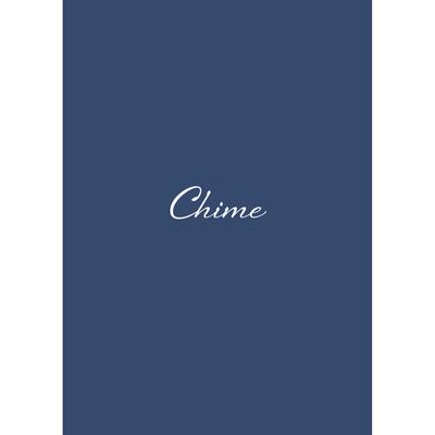 Chime(SG+AL4枚組)