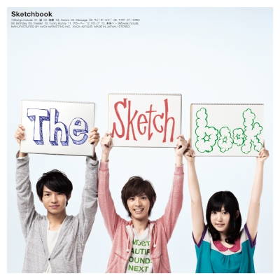 Sketchbook *CD+DVD