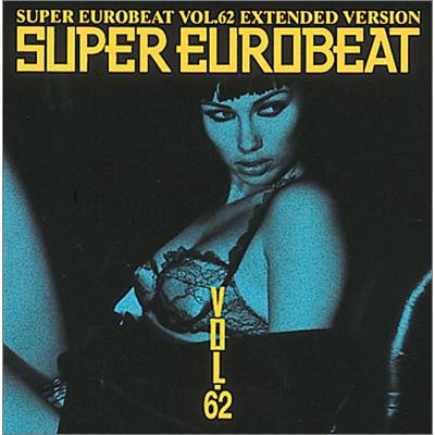 SUPER EUROBEAT VOL.62