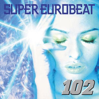 SUPER EUROBEAT VOL.102