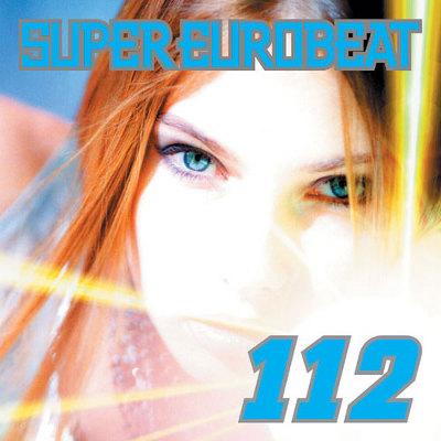 SUPER EUROBEAT VOL.112