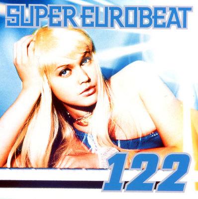 SUPER EUROBEAT VOL.122