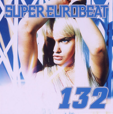 SUPER EUROBEAT VOL.132