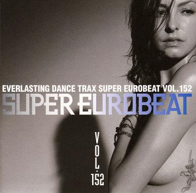 SUPER EUROBEAT VOL.152