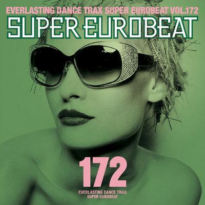 SUPER EUROBEAT VOL.172