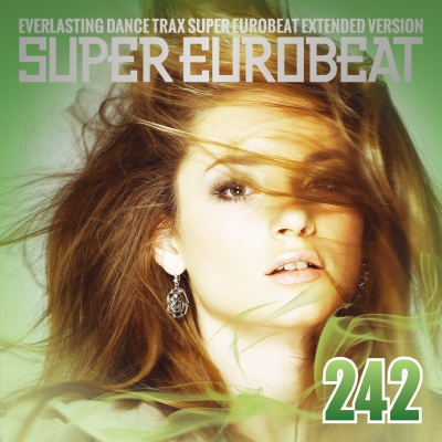 SUPER EUROBEAT VOL.242(CD)
