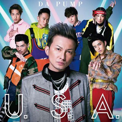 U.S.A.【通常盤】(CD)