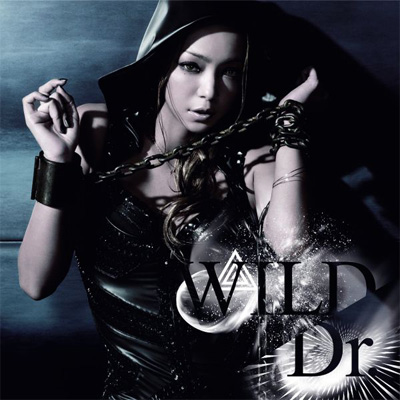 WILD/Dr.(CD)