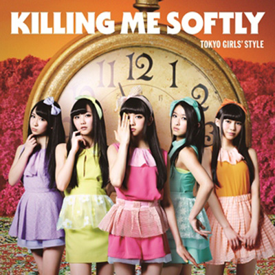 Killing Me Softly(CD+DVD)