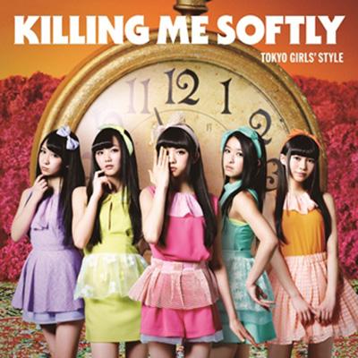 Killing Me Softly(CD+DVD)