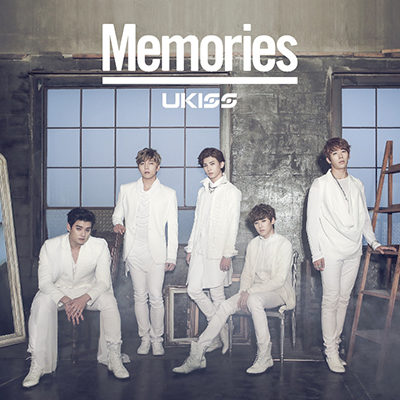 Memories【初回生産限定盤】(CDアルバム+DVD/Type B)