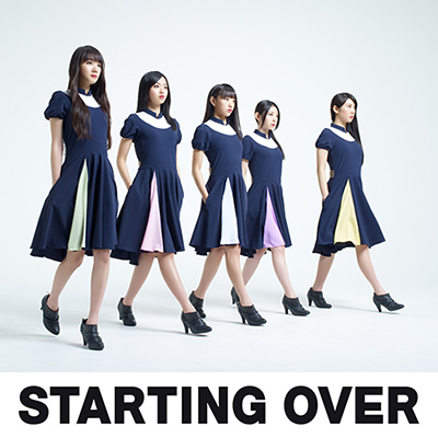 STARTING OVER (CD+DVD)