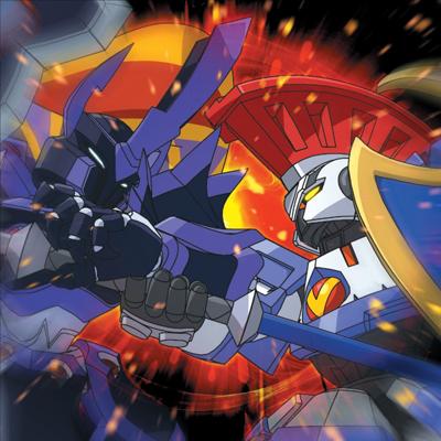 1 ドリーム / Great Future War