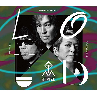 LOUD(CD+DVD)