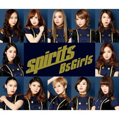 spirits(CD)