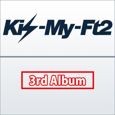 Kis-My-Journey(CD)