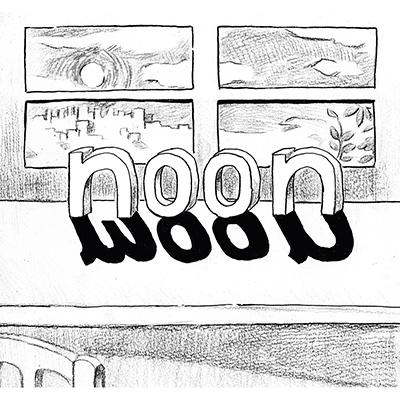 NOON/MOON (2CD+DVD)