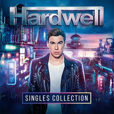 Singles Collection(CD)