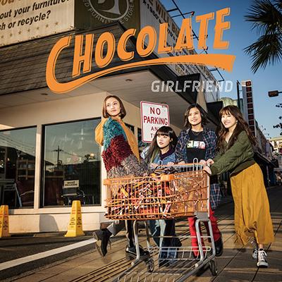 CHOCOLATE(CD+DVD)