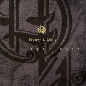 THE BEST DAYS(CD)