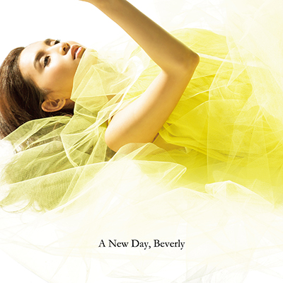A New Day(CD+DVD)