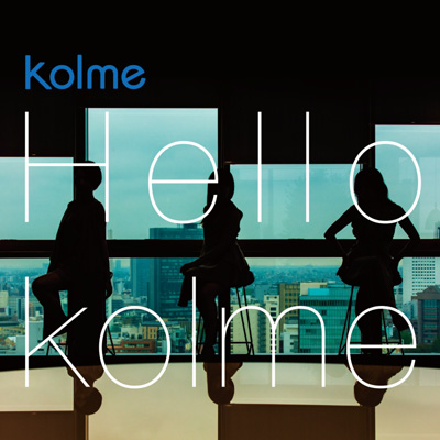 Hello kolme【Type-C】(CD)