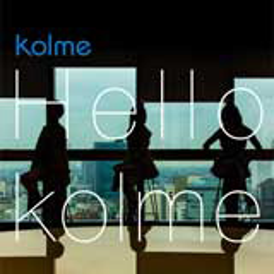 Hello kolme【Type-C】(CD)