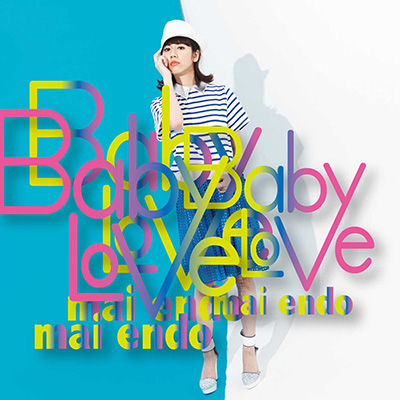 Baby Love【Type-A】