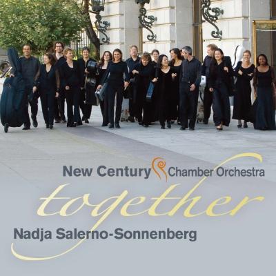 Together - 弦の新世紀