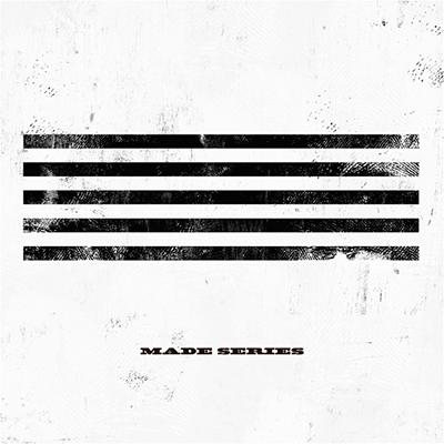 MADE SERIES(CD+Blu-ray+スマプラ・ミュージック&ムービー)