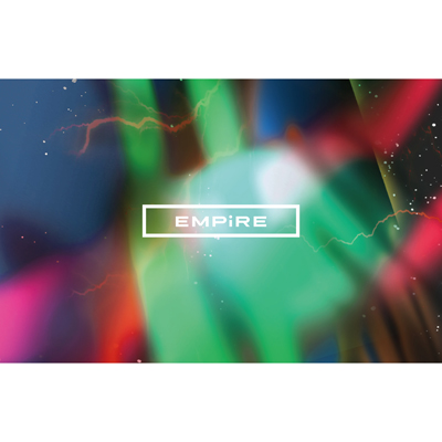 THE EMPiRE STRiKES START!!【カセット(スマプラ対応)】