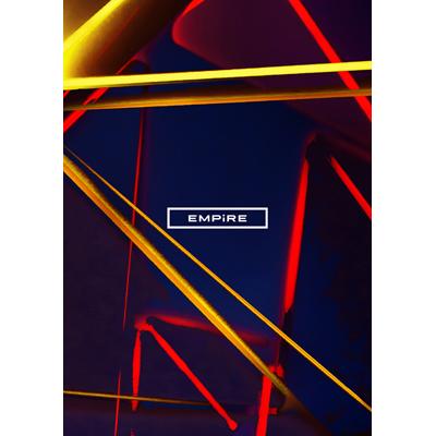 SUPER COOL EP【初回生産限定盤】(カセット+Blu-ray+PHOTOBOOK)