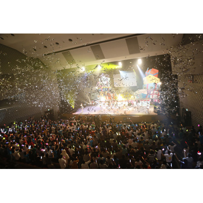 SUPER☆GiRLS Live Tour 2013 ~Celebration~ at 渋谷公会堂【Blu-ray】